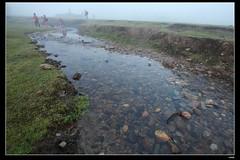 IMG_1359 (c0466art) Tags: light beautiful grass fog creek canon landscape scenery atmosphere mysterious land 1dx c0466art