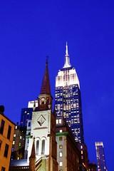 0J1A8976 (SallyHaywood) Tags: newyork skyscraper empirestate