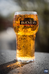 sparkling Irish Cider (photo79.de - Sebastian Petermann) Tags: apple cider refreshing sparkling cidre magner bulmers irishcider irishciderfromclonmel