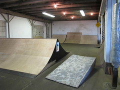 IMG_6268 (5050 Skatepark) Tags: new york city nyc sports island bmx skateboarding indoor scooter skatepark rollerblading 5050 staten