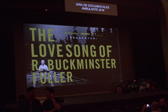MX MM AMBULANTE THE LOVE SONG DE SAM GREEN (Fotogaleria oficial) Tags: mxico cine musica yolatengo documental ambulante teatrodelaciudad samgreen cdmx esperanzairis envivocdmx