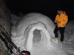 Bivacco SA2 2016 - 39 (Cristiano De March) Tags: corso slovenia neve inverno montagna scialpinismo sci sa2 bivacco cristianodemarch