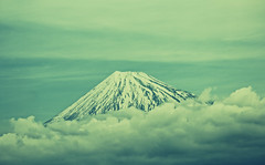 Mount Fuji, Japan 2016 () Tags: japan fuji mountfuji fujisan shinkansen japani