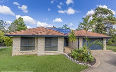 45 Burgundy Drive, Morayfield QLD
