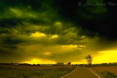 Pioggia in arrivo (Gianni Armano) Tags: del photo san strada italia foto piemonte 24 aprile pioggia gianni alessandria giuliano nuovo cieli 2016 arrivo scuri pagella armano
