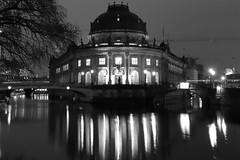 Bode Museum (chayawita) Tags: bw berlin blancoynegro museum canon deutschland reflex bn architektur bodemuseum 6d monocromatico canonistas
