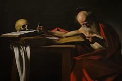 Caravaggio (dobieomatic) Tags: rome caravaggio d3200