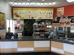 Pollo Campero Miami (Phillip Pessar) Tags: food calle miami fast ocho pollo campero qsr