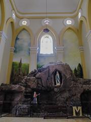 "Granada: Notre Dame de Lourdes <a style=""margin-left:10px; font-size:0.8em;"" href=""http://www.flickr.com/photos/127723101@N04/26685596365/"" target=""_blank"">@flickr</a>"