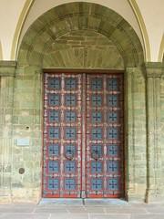 (allanimal) Tags: door architecture architecturalfeature stockcategories afszoomnikkor2470mmf28ged