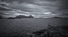 Svolvr, Lofoten (cpphotofinish) Tags: ocean blue autumn light sky panorama mountain color colour reflection fall water rain weather norway clouds canon dark landscape outside island eos daylight norge photo reflex day skies foto image harbour outdoor panoramic norwegian nordic dslr scandinavia canondslr lofoten havn bilder vann bluelight skyer kaia hst hurtigruten landskap bilde svolvr norske farger mk3 nordland skandinavia svinya f4l canonef ef24105mmf4lisusm carstenpedersen canonmkiii mklll canon5dmk3 eos5dmk3 verdensvakrestesjreise cpphotofinish canonredlable