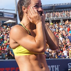 I want women to know, that... (araizarriola) Tags: word crossfit crossfitgames fitspo uploaded:by=flickstagram reebokcrossfitgames2014 instagram:photo=774291437764783098175206577