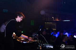 DJ Louis de Fumer - 0283