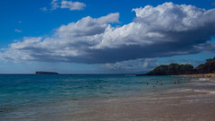 Molokini from Big Beach (ken.sparks33) Tags: hawaii maui