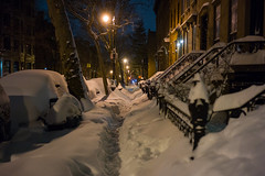 Snowstorm Jonas -- The Plowing After-8 (Diacritical) Tags: snow brooklyn iso3200 f14 jonas 35 blizzard 0ev summiluxm11435asph centerweightedaverage leicacameraag sec secatf14 leicamtyp240 douglascpalmer2014 january242016 snowstormjonas