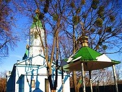 Храм священномученика Макария (на Татарке)