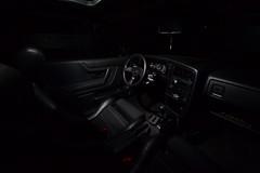 DSC_0596 (Bla) Tags: wheel vw momo interior 16v corrado