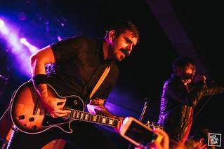 April 19, 2015 // Silverstein at MOD // Shot by Jurriaan Hodzelmans