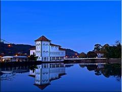 Reflejos en la Ria de Villaviciosa - Asturias - Espaa (Rucabe Fotografa) Tags: espaa mar asturias molino villaviciosa ria reflejos