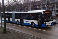 GVB Amsterdam, VDL Citybus 1404 on a testdrive after delivery (Erwin's photo's) Tags: public amsterdam transport testdrive citybus gvb 1404 vdl gvbamsterdam