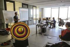 Taller de Verano FabLab UC (centroinnovauc) Tags: colaboración innovar fablab ingenieríauc centrodeinnovaciónuc fablabuc ingeniería2030