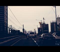 Cinematic EDSA (Daniel Y. Go) Tags: random sony philippines cinematic edsa rx100m4 sonyrx100m4