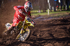 Ben Townley (MX Man) Tags: park new england 3 bike nikon factory shropshire mud ben britain d great fast full tokina dirt zealand frame z suzuki mm 300 fx motocross 450 mx f28 racer roost rm hawkstone towny