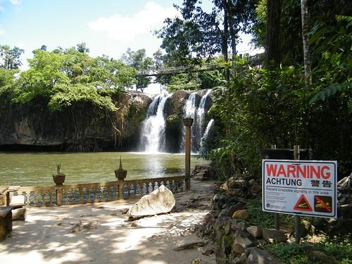 Main Waterfall Low 01
