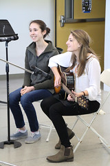 PZ20160126-001.jpg (Menlo Photo Bank) Tags: ca winter people music favorite usa students us singing maya guitar performance arts event smallgroup atherton 2016 upperschool menloschool creativeartscenter photobypetezivkov