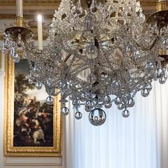 Lustre, Chteau de Versailles (rolleitof) Tags: versailles chateau chateaudeversailles