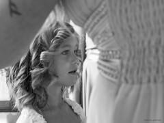 bride of the future (dome_p) Tags: wedding girl hair bride little pride blonde festa dama capelli bionda joung boccoli