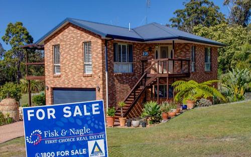 25 Emerald Crescent, Wallagoot NSW