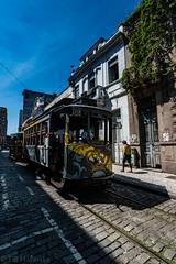 Santos - Centro 2016-053.jpg (Eli K Hayasaka) Tags: brazil brasil sopaulo centro tram santos streetcar bonde centrohistrico hayasaka elikhayasaka