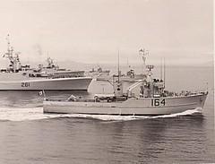 HMCS Chaleur IV (DRGorham) Tags: hmcs rcn royalcanadiannavy