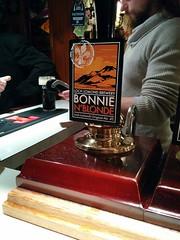 Loch Lomond Bonnie N Blonde (DarloRich2009) Tags: beer ale brewery lochlomond bitter camra realale campaignforrealale handpull lochlomondbrewery bonnienblonde lochlomondbonnienblonde