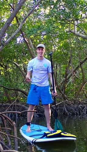 2_17_16 Kayak Paddleboard Tour Sarasota FL 07