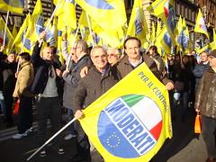 DICEMBRE 2010 - LO CUMPAGNUN + MODERATI A ROMA 065