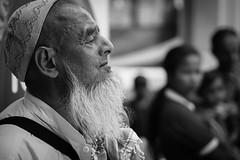 Waiting is a boring game | Street Portrait | KL 2016 (Johnragai-Moment Catcher) Tags: street portrait people blackandwhite bw beard photography blackwhite indian streetphotography streetportrait olympus malaysia sideview monocrome straatfotografie streetmoment malaysiastreet momentcatcher olympusmzuiko45mmf18 mzuiko45mmf18 johnragai omdem1 johnariragai johnragaiphotos omdsp johnragaistreet