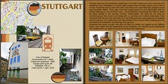2016-02-29 Stuttgart Stay - double page spread (fivecanucksabroad) Tags: load29 load216
