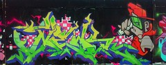 speek,dane,tckings (speekone tck. eds) Tags: