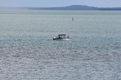 Beagle Gulf Boating (Wormey) Tags: nt australia darwin eastpoint northernterritory 2016 canon650d