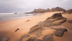 Memorias dun Fotgrafo - de Jos Emilio Gmez (O POTIOS) Tags: costa mar paisaje galicia castro rocas baroa castrodebaroa