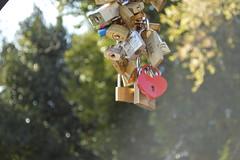 Candados (cristinafragua) Tags: y amor salamanca candados melibea calitxo