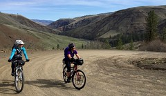 Flora Loop Ride (Doug Goodenough) Tags: bicycle bike cycle ride pedals spokes grande ronde canyon climb grade troy oregon flora bogans river spring 2016 march drg53116 drg53116p drg53116pmarchweekend drg531