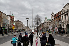 """Monument Walk along O'Connell Street Meridian on Sunday March 13th <a style=""""margin-left:10px; font-size:0.8em;"""" href=""""http://www.flickr.com/photos/94480569@N05/25984493905/"""" target=""""_blank"""">@flickr</a>"""
