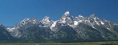 Grand Teton Panorama (Stephen Gough) Tags: grandteton