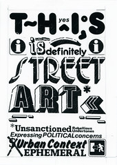 Key Letraset positive for #thisisstreetart #letraset (Miss Mini Graff) Tags: streetart poster screenprint drawing posters positive positives letraset 2016 separations urbancontext thisisstreetart
