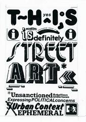 Key Letraset positive for #thisisstreetart #letraset (Miss Mini Graff) Tags: streetart poster screenprint drawing posters positive positives letraset 2016 separations urbancontext thisisstreetart