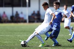 Antonio Cleiton (Santos Futebol Clube) Tags: ct santos fc campeonato rei sub17 paulista treino pel