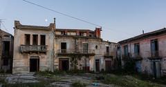 Apice Vecchia (Apice, Benevento, Italy) (IMG_0598sr) (sassolino147) Tags: landscape ghosttown paesaggio urbanlandscape apice paesaggiourbano cittàfantasma efs1755mmf28isusm apicevecchia eosm3 terremoto1962